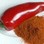 Piment & paprika