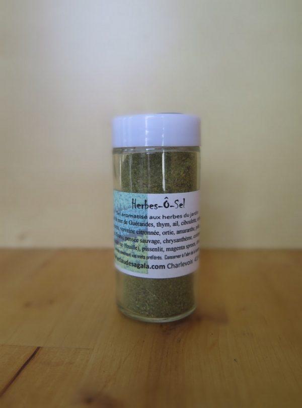 Sels-O-Herbes