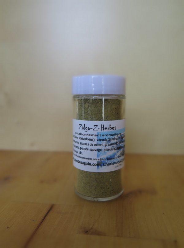 Zalgo-Z-Herbes